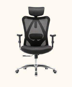 Sihoo Ergonomic Chair M18
