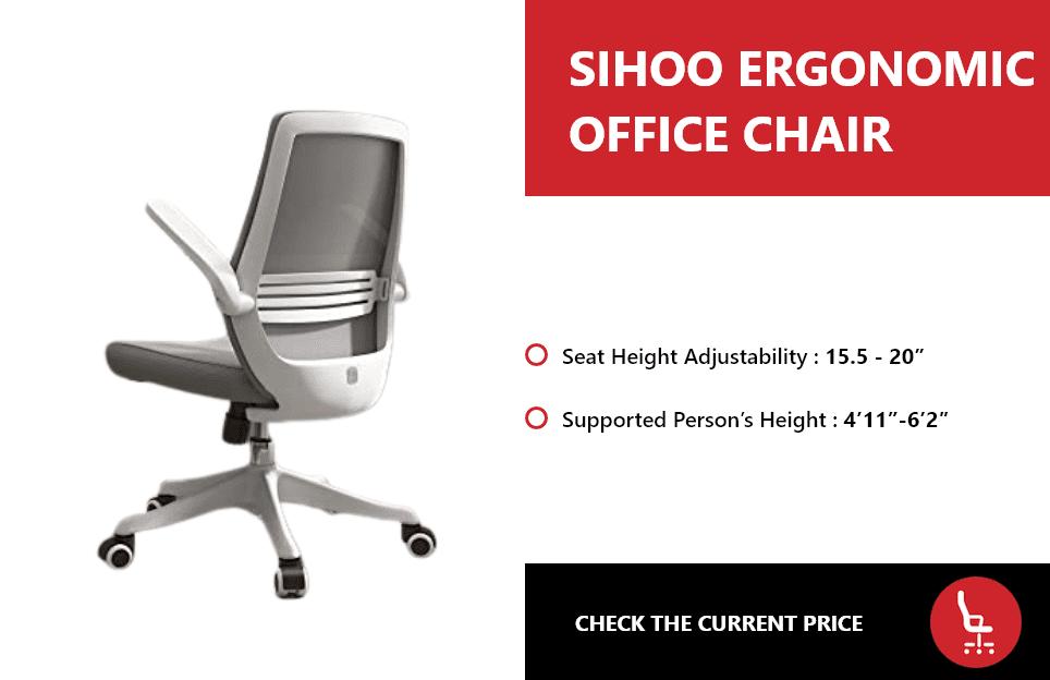 Sihoo Office Chair M76