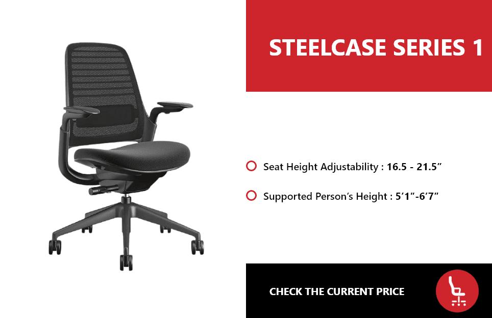 Steelcase Series 1