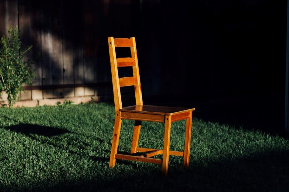 Are Wooden Chairs Good for your Back