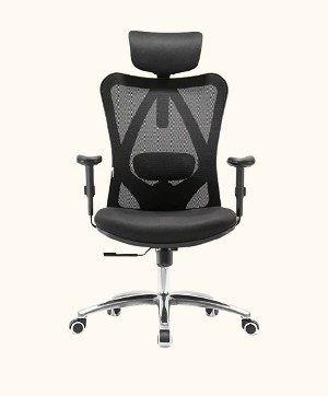 Sihoo Ergonomic Chair