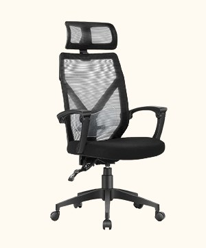 Dripex Ergonomic Office Chair
