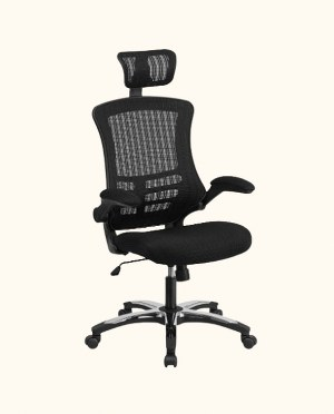 Flash Furniture High-Back Office Chair