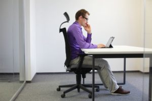 How to Make an Office Chair Ergonomic