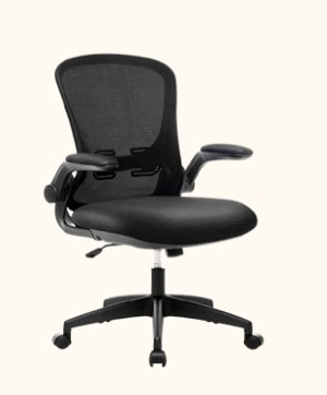 IntimaTe WM Heart Office Chair