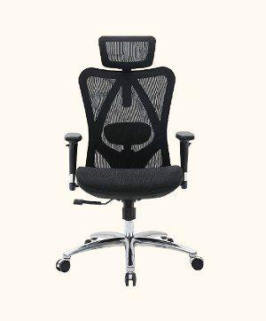 SIHOO Ergonomic Adjustable Office Chair
