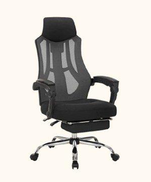 SONGMICS Mesh Office Chair