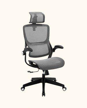 X XISHE Office Chair Ergonomic Desk Chair