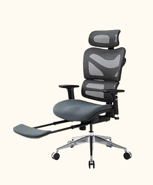 YAMASORO Ergonomic Office Chair