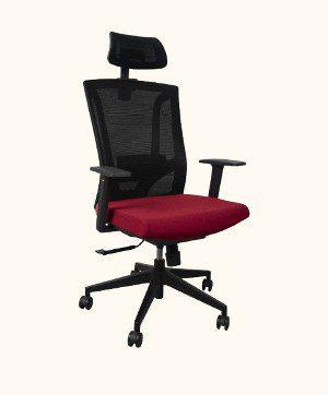 AnthroDesk Ergonomic Office Chair