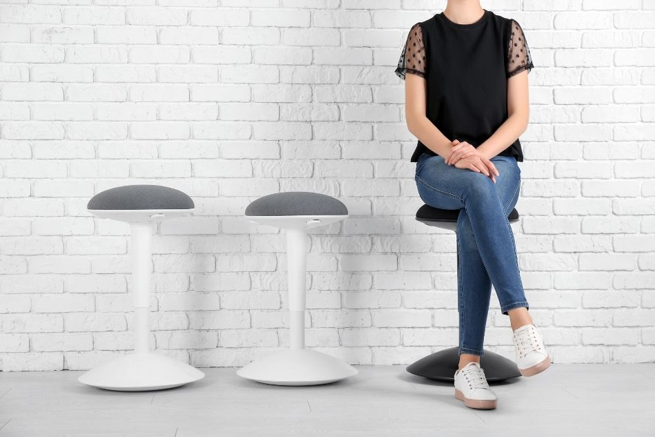 Are Chairs Without Backs Better for You Is It Good