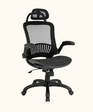 BestMassage High Back Office Chair