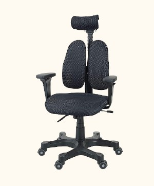 Duorrest DR-7501SP 3TBK1 Office Chair