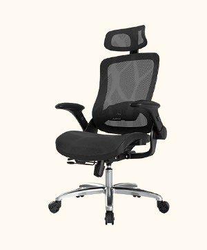 Hbada Ergonomic Chair - HDNY167BM-JP