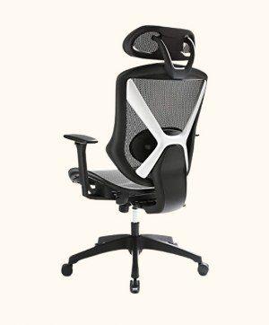 IntimaTe WM Heart Office Desk Chair