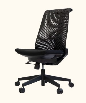 Itoki Office Chair - YL6-BLEL