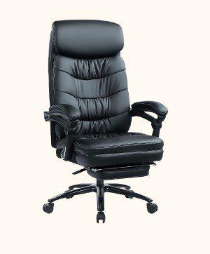 KCREAM Executive Office Chair