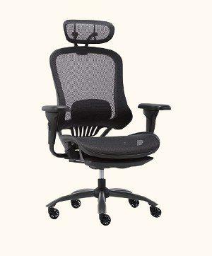 Moustache Ergonomic Office Chair