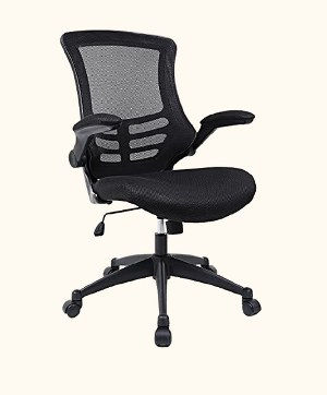 SONGMICS Mesh Office Chair Desk Chair
