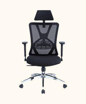 Ticova Ergo Chair - M8
