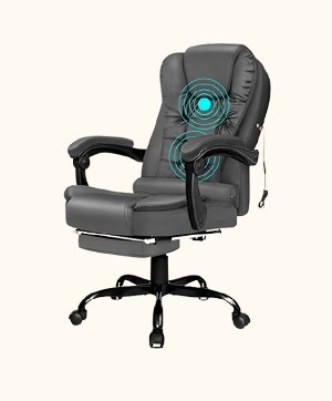 ALFORDSON Massage Executive Office Chair