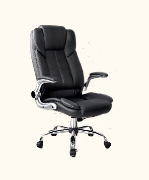 Artiss Leather Office Chair