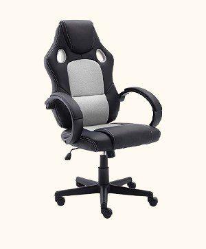SHA XiaZhi Office Chair PU Leather Desk Gaming Chair