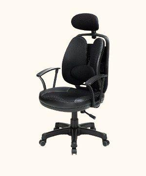 Unbranded Office Chair - FT-K2-BK