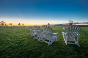 Are Adirondack Chairs Comfortable